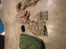 Miscellaneous items in Fort Leonard Wood, Missouri