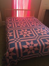 Bed IKEA Full Size with Mattress in Kingwood, Texas