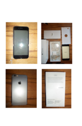 Iphone 6-128 GB AT&T (PRICE REDUCED) in Fort Leonard Wood, Missouri