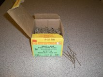 Box of Wood Siding Nails Split-Less Tan in Sandwich, Illinois