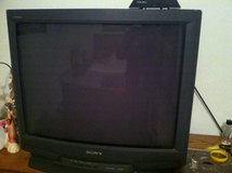"Sony 27"" TV in Dyess AFB, Texas"