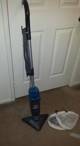 Bissell steam mop select in Camp Pendleton, California