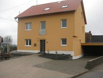 Beautiful Single Family home for Rent in Steinbach in Ramstein, Germany