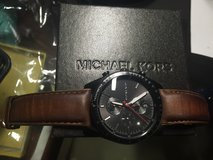 Michael Kors Chronograph Mens Watch in Los Angeles, California