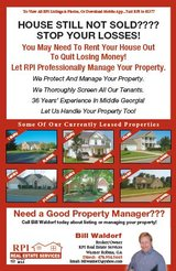 Property Management in Perry, Georgia