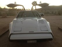 1975 Bricklin SV-1 Under 40K original miles, matching #s Best Reasonable Cash or Trade Offer in Riverside, California