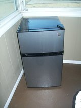 Refrigerator, Kenmore Compact 3.1 cu ft in Toms River, New Jersey