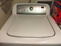 Haier He top Loader 3.6 cu. ft. in Fort Campbell, Kentucky