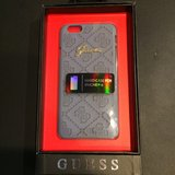 New Guess Iphone 6 case in Chicago, Illinois