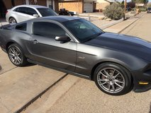 Mustang 5.0 w/Brembo Package in Alamogordo, New Mexico