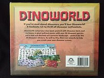 Dinoworld in Bartlett, Illinois