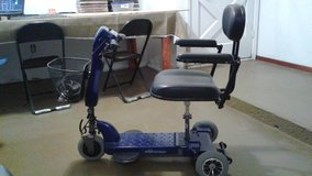 ELECT.POWER WHEEL CHAIR in Conroe, Texas