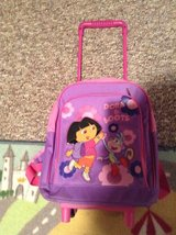 Dora and Boots Backpack in Joliet, Illinois