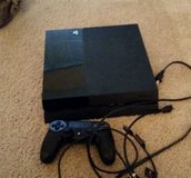 PS4 with Controller and Madden 16 + 2games (free sound system and printer/scanner) in Camp Casey, South Korea