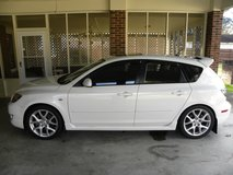 2009 Mazdaspeed 3, Excellent Condition in Goldsboro, North Carolina