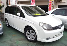 *SALE!* 2006 Nissan LaFesta* *7 Seater, Excellent Cond! LOW KM'S* Brand New 2 Year JCI & Road Tax* in Okinawa, Japan