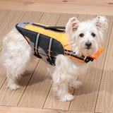 "NEW Silver Paw ""SilverShield"" Life Vest XSmall in Hinesville, Georgia"