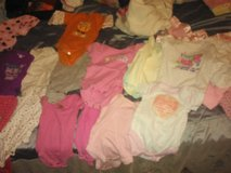 Baby girl clothes in Beaufort, South Carolina