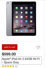 iPad Air mini  4 64 gb brand new in Kingwood, Texas