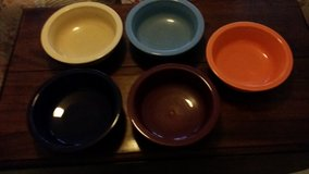 Feistaware large bowls for chilli soup etc in Ramstein, Germany