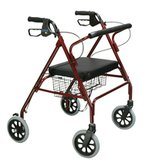 Heavy Duty Rollator ( Walker) in Goldsboro, North Carolina