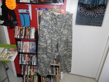 Trousers, Improved Rainsuit in Fort Campbell, Kentucky