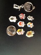 Souvenir Travel Charms / Shields in Elizabethtown, Kentucky