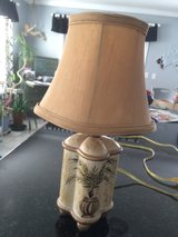 "15"" table lamp in Joliet, Illinois"