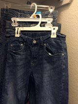 Boys' Jeans Size 12 Regular in Conroe, Texas