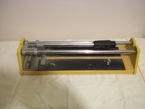 """14"""" Work Force Tile Cutter in Fort Campbell, Kentucky"""