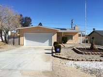 Rent to Own 3/2 2007 Home in 29 Palms, California