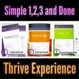 THRIVE Valentine's Day Special in Camp Pendleton, California