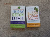 """The BloodSugar Solution 10-Day Detox Diet"" in Joliet, Illinois"