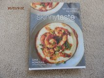 """The Skinny Taste"" Cookbook in Joliet, Illinois"