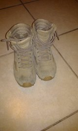 Used Army Boots ( 3 Pairs) in Jacksonville, Florida