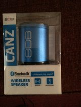 CANZ WIRELESS SPEAKER in Dover, Tennessee