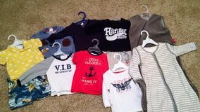 6-9 months boys clothes in Fort Rucker, Alabama