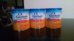 Gerber Good Start Gentle in Beaufort, South Carolina