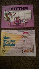 Music Books for Kids in Beaufort, South Carolina