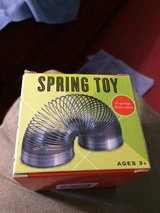 Spring Toy in Dover, Tennessee