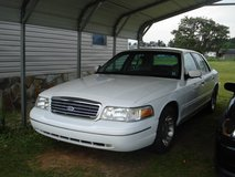 99 crown Victoria lx in Warner Robins, Georgia