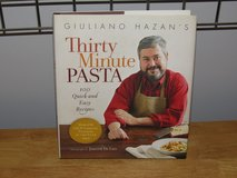 "Cookbook ""Thirty Minute Pasta"" in Sandwich, Illinois"