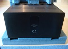 Krell EVO 402e Power Amplifier in Oswego, New York