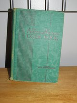 "Cookbook ""The American Woman's Cook Book""~Vintage~Reduced in Sugar Grove, Illinois"