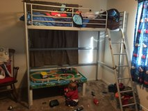 Twin Loft bed NEED GONE in Temecula, California