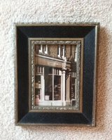 Antique Looking Black Frame in Lockport, Illinois