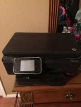 HP 3in1 printer scanner and fax machine in Alamogordo, New Mexico