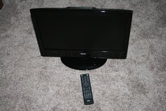 """21"""" RCA TV with DVD Player and remote in Beaufort, South Carolina"""