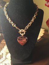 New never used Bebe necklaces in Brockton, Massachusetts