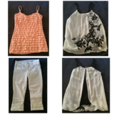 jeans shirts skirts shorts shoes (3 of 4) in Miramar, California